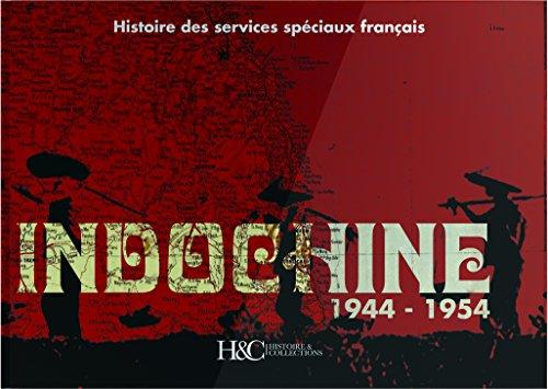 Indochine 1944 - 1945