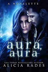 Aura, Aura (English Edition)