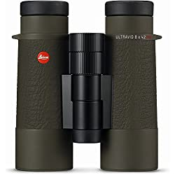 Leica Ultravid 8x 42HD-Plus Edition Safari 2017