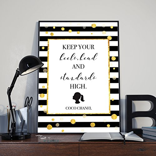keep-your-head-heels-and-standards-high-coco-chanel-quote-print