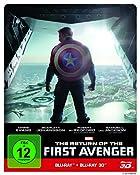 Avengers © Amazon