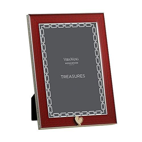 vera-wang-by-wedgwood-banado-en-plata-diseno-de-angel-con-corazon-treasures-corazon-rojo-marco-de-fo