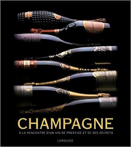 Coffret Champagne par Collectif