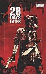 28 Days Later, Volume 1