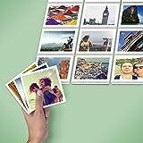 Revelado de fotos cuadradas Instagram con fotocenter - 36 fotos a tamaño 10x10 cm