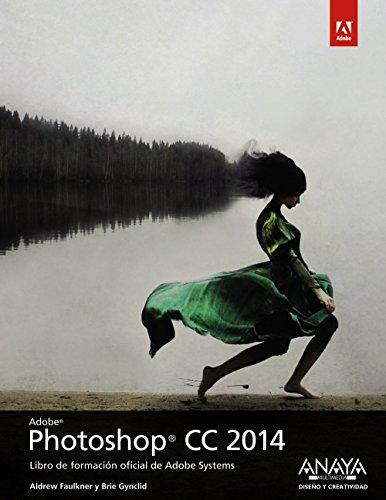Photoshop CC 2014 por Andrew; Gyncild, Brie Faulker