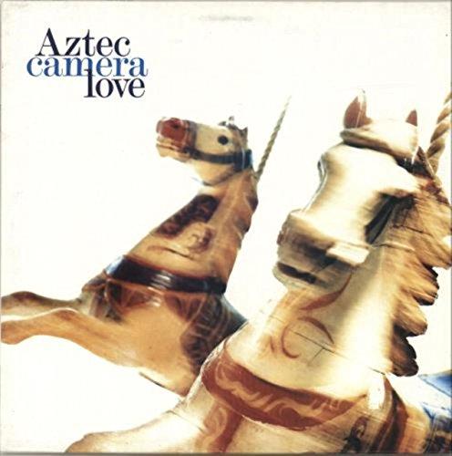 Aztec Music Box (Love (1987) [Vinyl LP])