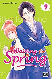 Waiting for Spring Edition simple Tome 9