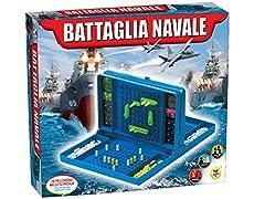Idea Regalo - Teorema 60651 - Battaglia Navale