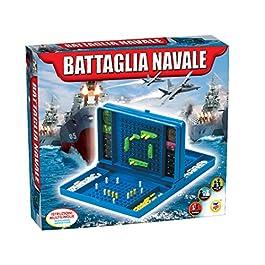 Teorema 60651 – Battaglia Navale