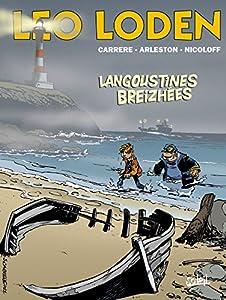 """Afficher """"Léo Loden n° 20 Langoustines breizhées"""""""