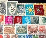 Europa 200 diversi Francobolli senza Germania (Francobolli ) - Prophila Collection - amazon.it