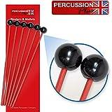 Percussion Plus Schlägel für Glockenspiele