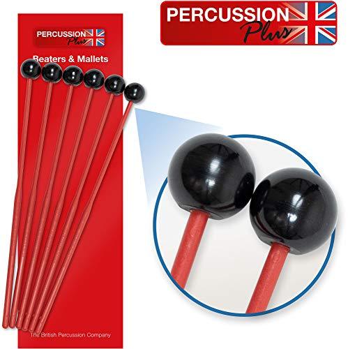 Percussion Plus - Battente per metallofono