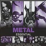 Essential : Heavy Metal