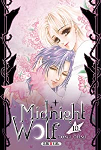 Midnight Wolf Edition simple Tome 10