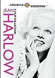 Jean Harlow 7-Film Collection (6 Dvd) [Edizione: Stati Uniti]