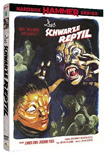 Das schwarze Reptil - Hammer Series [Limited Edition]
