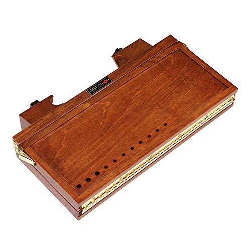 Craftech Supply Box for Pochade Art Box by Sienna Plein Air Easels -