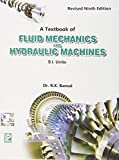 #8: A Textbook of Fluid Mechanics and Hydraulic Machines