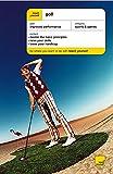 Teach Yourself Golf