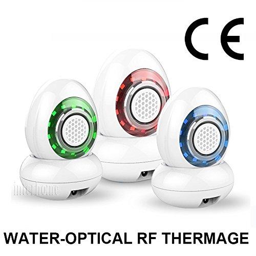 water-optical RF thermage quitar Face Arrugas líneas finas reducir Hinchazón de...