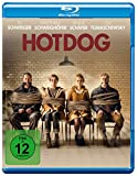 Hot Dog [Blu-ray] (Blu-ray)