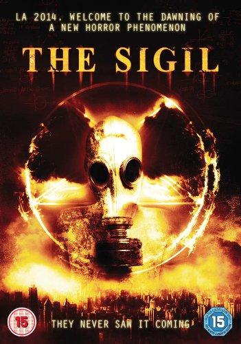 The Sigil [DVD] [Edizione: Regno Unito]