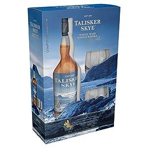 Talisker Skye Gift Pack 70cl from Talisker