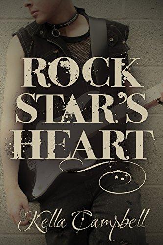Rock Star's Heart by [Campbell, Kella]