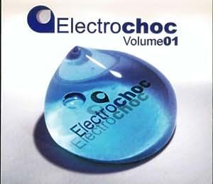 Electrochoc /Vol.1 [Import anglais]