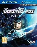 Dynasty Warriors Next on PlayStation Vita