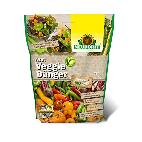 Engrais Veggie Azet, 750 g