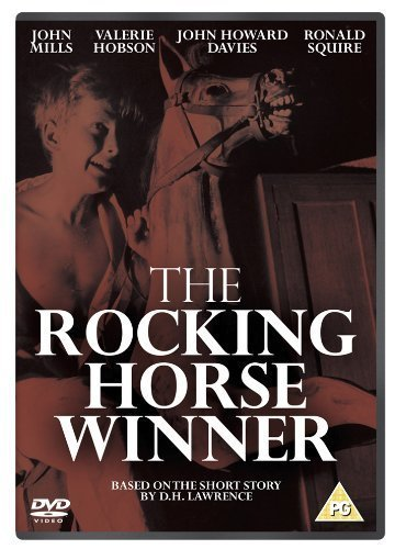 the lack of love and the uselessness of money in achieving happiness in the rocking horse winner a s They went to o'hanlon's every friday after school for an end-of-the-week drink, where they bemoaned the lack of available men in town while discussing weekend.