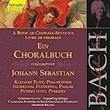 Lobet Gott, unsern Herren, BWV 1126