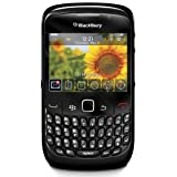 BlackBerry Curve 8520 Smartphone (QWERTY, Bluetooth, 2MP, Push-Service) [UK-Import] schwarz