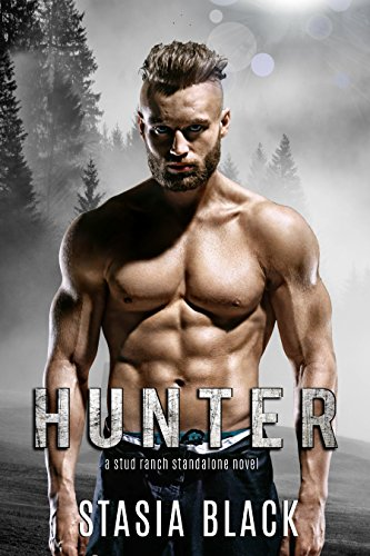 Hunter: A Snow White Romance (Stud Ranch Standalone Book 2) (English Edition)