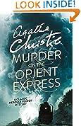 #8: Murder on the Orient Express (Poirot)
