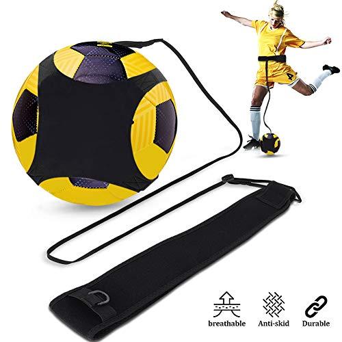 DOACT Football Kick Trainer, Sol...