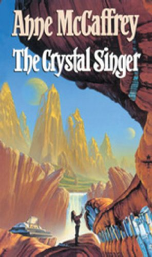The Crystal Singer (English Edition)