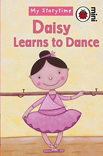 Daisy learns to dance.