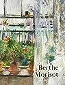 Berthe Morisot par Patry