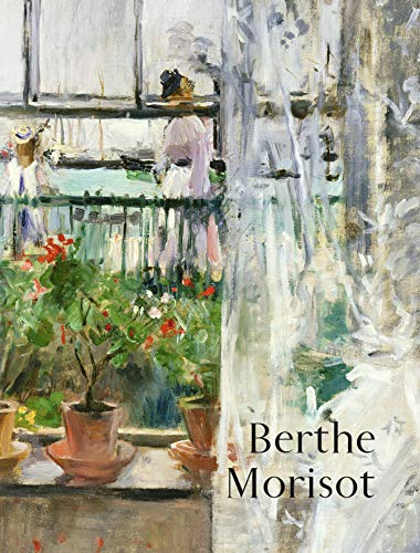 Berthe Morisot par Collectif,Sylvie Patry