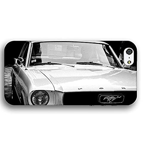 1956 Ford Mustang Fastback Classic Car For SamSung Galaxy S6