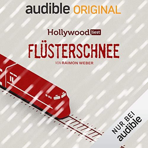 Flüsterschnee: Hollywood liest Weihnachten 3