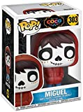 Funko - Disney Coco Miguel Figurine POP, 14767 Modele Aleatoire