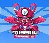 Songtexte von Missill - Targets