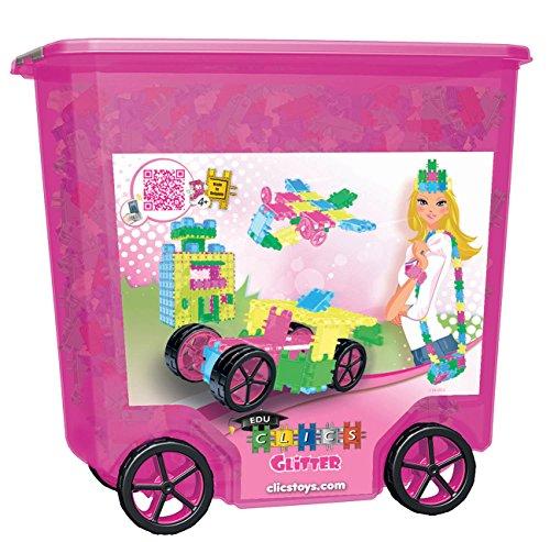Clics Rollerbox Glitter CB801