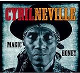 Songtexte von Cyril Neville - Magic Honey