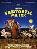 Fantastic Mr. Fox = Fantastique Maître Renard   Anderson, Wes (réalisateur)